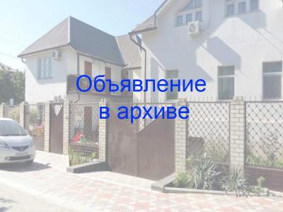 Гостевой дом «Greens» г. Анапа ст. Благовещенская пер. Виноградный д. 22