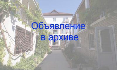 Гостевой дом «Николь» г. Анапа п. Витязево ул. Восточная д. 22
