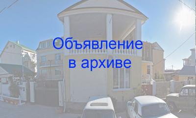 Гостевой дом «Екатерина» г. Анапа п. Витязево ул. Гагарина 15/2
