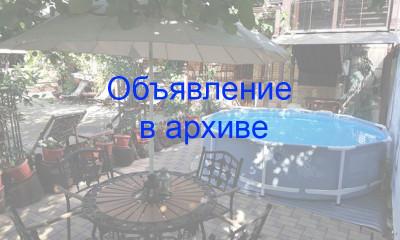 Гостевой дом «Морская 265» г. Ейск ул. Морская д. 265