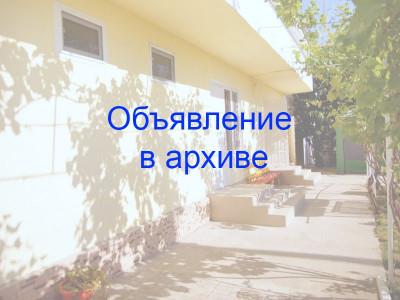 Частный сектор «Усадьба Елизаветы» г. Анапа п. Благовещенская