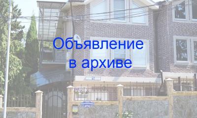 Гостевой дом «Валери». г. Сочи Хоста, ул. Железнодорожная, 47/ 4