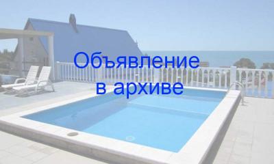 Гостиница «Ласточкино гнездо». п. Лермонтово, ул. Солнечная, 8