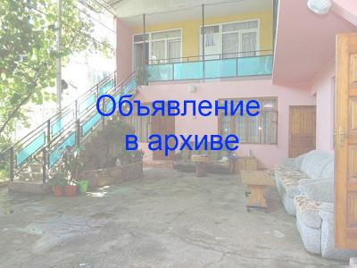 Частный сектор «У Ашота» г. Сочи, п. Кудепста, пер. Александровский, 5