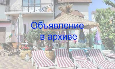 Частный сектор Сочинская 28 г. Геленджик мкр. Голубая бухта ул. Сочинская д. 28