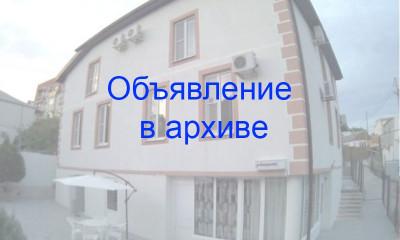 Гостевой дом «Бузулук» в курортном мкр. Голубая Бухта ул. Кипарисовая 43/а