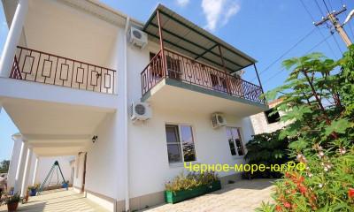 Гостевой дом «Наталья» в курортном поселке Сукко Казачий стан д. 16