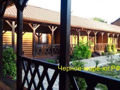 Кемпинг «Филат» г. Туапсе п. Лермонтово р-н пансионата «Дон»