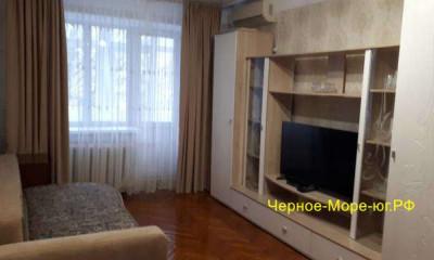 Двухкомнатная квартира на ул. Горького д. 68 в Анапе