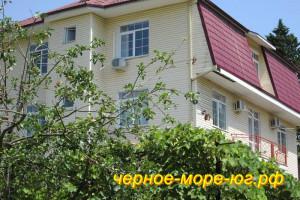 Гостевой дом по ул. Ленина, 148а в Адлере