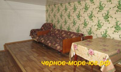 Частный сектор по ул. Б. Хмельницкого, 25 в Адлере