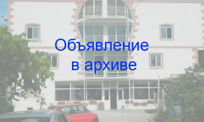 Гостевой дом «Оазис» по ул. Молодежная, 11