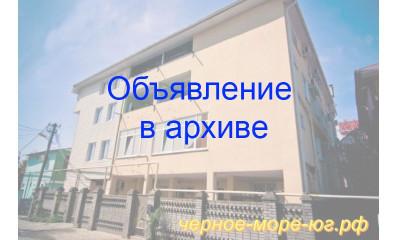 Гостевой дом «Экзотик» по ул. Чкалова, 27 в Адлере