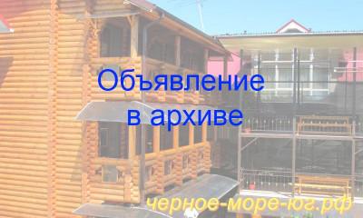 Гостевой дом «Сосновый» по ул. Просвещения, 93 в Адлере