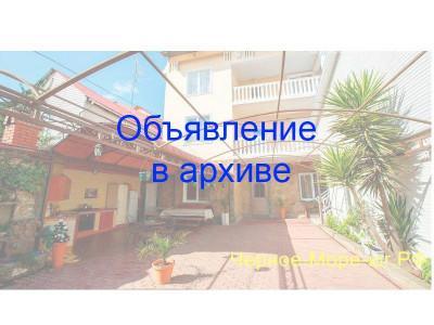 Гостевой дом «Огонек» по ул. Гоголя, 23а в Адлере