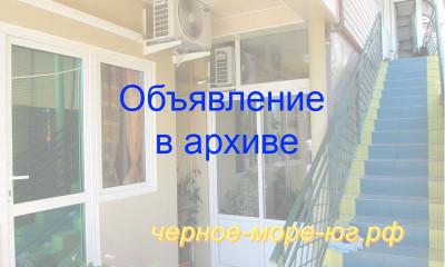 Частный сектор по ул. Павлика Морозова, 20 в Адлере