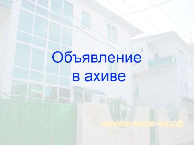 Отель «Малахит» по ул. Просвещения, 123 в Адлере