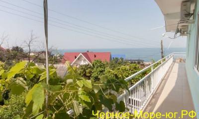 Гостевой дом «Надежда» по ул. Алтайская, 13 в Лоо