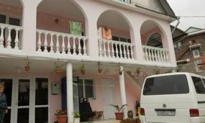 Гостевой дом в Волконке «Светлана» по ул. Ольховая, 5а