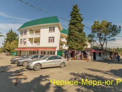 Гостевой дом «Бриз» в Головинке по пер. Центральный, 15