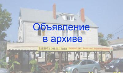 Частный сектор «Светлана» по ул. Таманская, 42 в Анапе