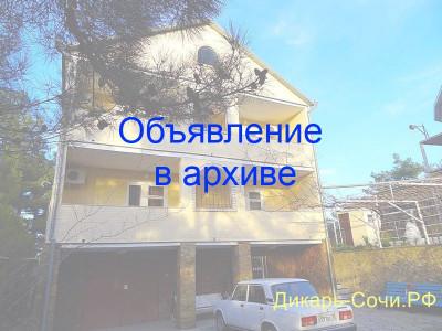 Дивноморское гостевой дом по ул. Кирова, 55