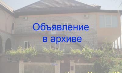 Частный сектор «Надежда». Кабардинка, ул. Новая, 15