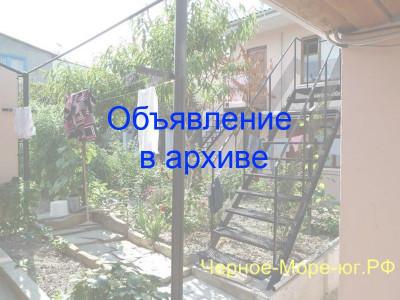 Частный сектор «У Моря». Геленджик, ул. Грибоедова, 30