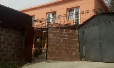 Гостевой дом «Натали» в Алупке по ул. Ленина, 30