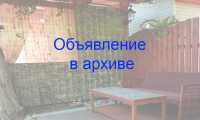 Гостевой дом «Амурчик» в Бетте