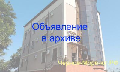 Отель «Звездный» по ул. Звездная, 41 в Туапсе