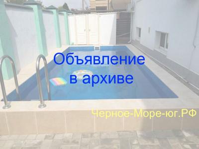 Гостевой дом «У Славы». Витязево, ул. Уютная, 23