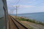 Как добраться в Адлер на поезде, самолёте, автобусе