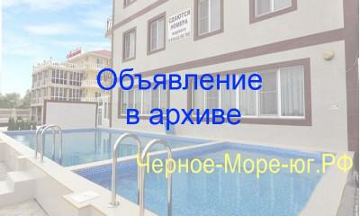 Гостевой дом «Золотой берег». Витязево, ул. Славная, 18