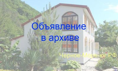Гостевой дом «Лесная Поляна». Бетта, ул. Солнечная, 15