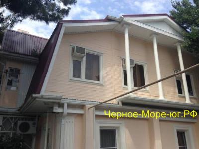 Геленджик частный сектор по ул. Котовского, 3