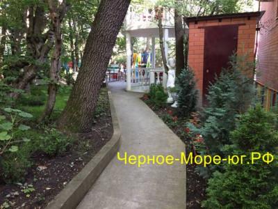 Дивноморское частный сектор по ул. Черноморская, 37б