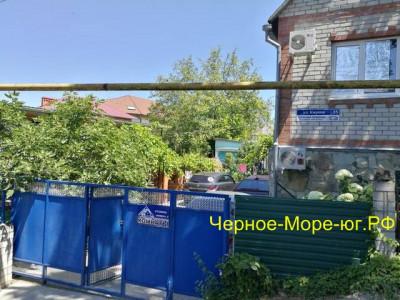 Частный сектор «Валентина». Дивноморское, ул. Кирова, 35