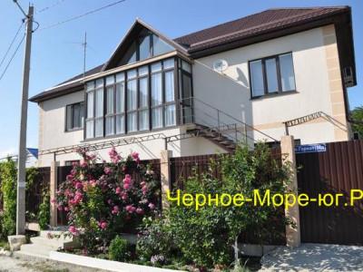 Гостевой дом по ул. Горная, 58д в Кабардинке