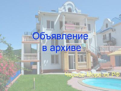 Частный сектор «Белая Лилия» в Агое на Черноморье, 305