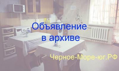 Частный сектор «У Валентины». Кабардинка, ул. Партизанская, 15а