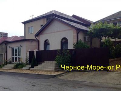 Частный сектор «Елена» по ул. Новая, 10а в Кабардинке