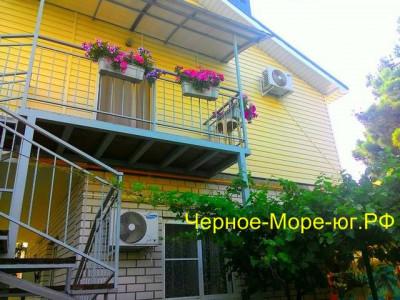 Частный сектор по ул. Ленина, 111 в Анапе