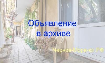 Гостевой дом «Сергей и Ирина». Джемете, ул. Виноградная, 12