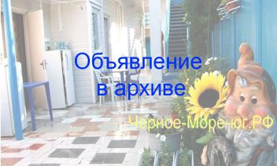 Частный сектор по ул. Песчаная, 25/1 в Джемете