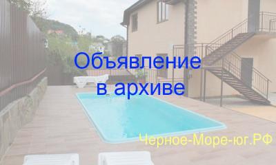 Гостевой дом «Кит» по ул. Дзержинского, 31 в Туапсе