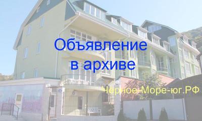 Гостевой дом «Лаванда» в Небуге по ул. Набережная, 6