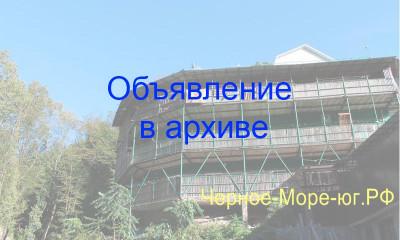 Гостевой дом «У моря» по ул. Курортная, 4 в Туапсе
