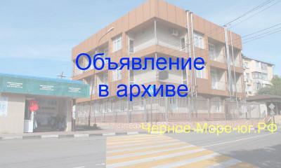 Жилой коттедж «Центральный» в Небуге ул. Центральная 5б
