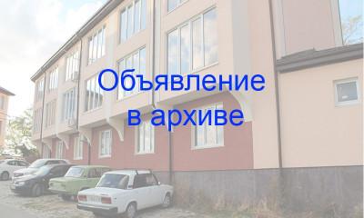 Гостевой дом «На Черноморской» в Небуге ул. Черноморская 1Б